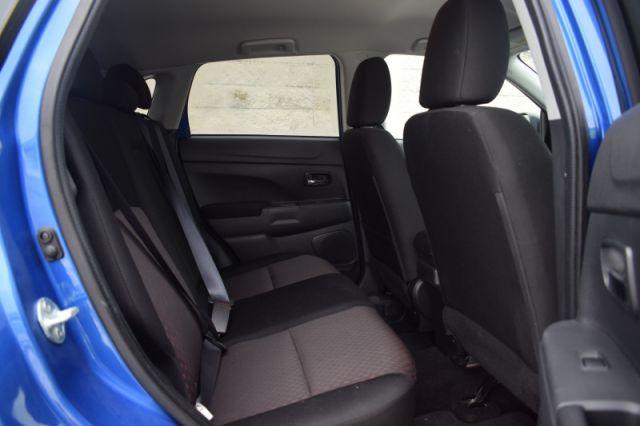 2019 Mitsubishi RVR SE AWC  | AWD | HEATED SEATS