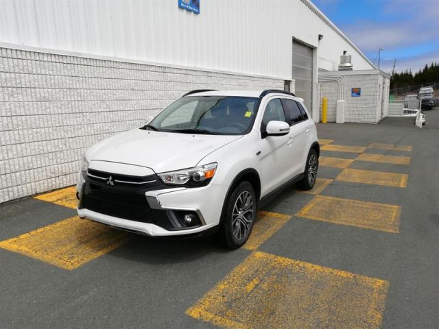 2019 Mitsubishi RVR 2.4L AWC SE Limited Edition