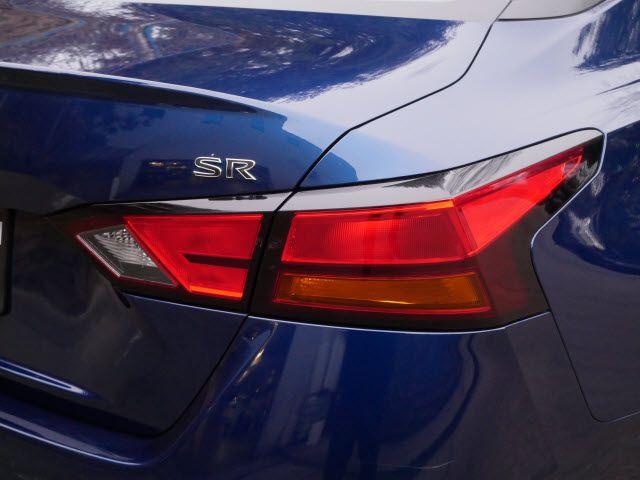 2019 Nissan Altima 2.5 SR
