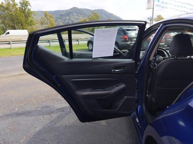 2019 Nissan Altima 2.5 SR AWD Sedan