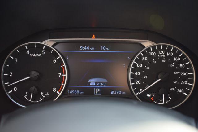 2019 Nissan Altima SV  - ProPilot -  Sunroof -  Heated Seats