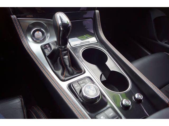 2019 Nissan Maxima 3.5 SR
