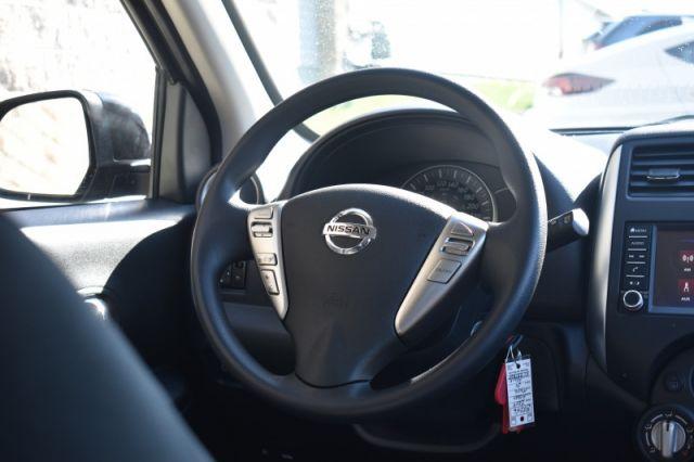 2019 Nissan Micra SV    BACK UP CAM  