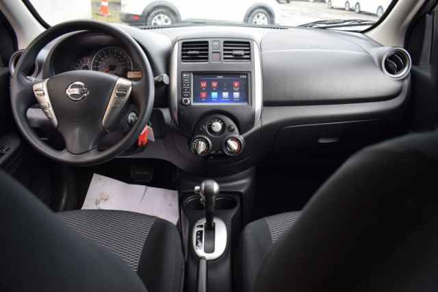 2019 Nissan Micra SV  | BACK UP CAM | CRUISE CONTROL |