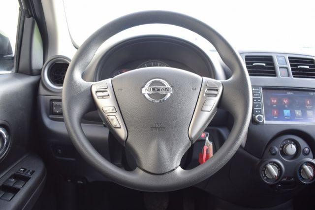 2019 Nissan Micra SV  | CRUISE CONTROL | USB/AUX