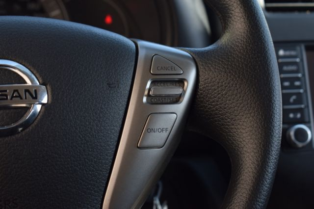 2019 Nissan Micra SV    TOUCH SCREEN   BACK UP CAM  