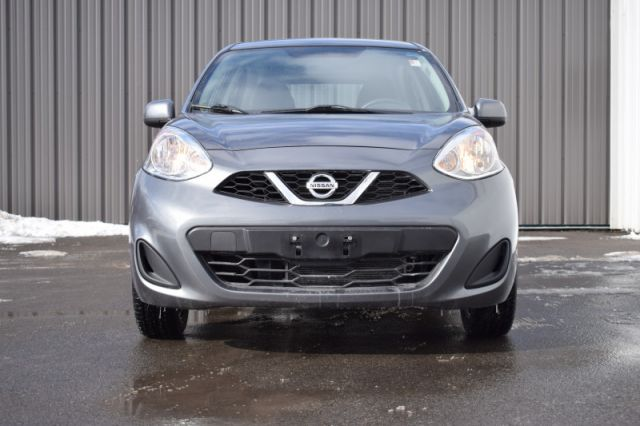 2019 Nissan Micra SV  | BACK UP CAM | TOUCH SCREEN