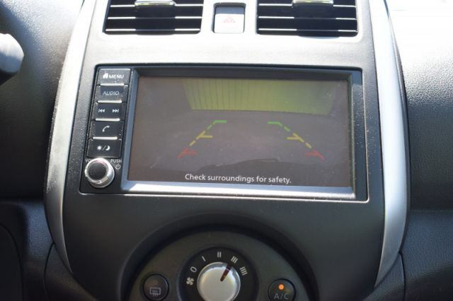 2019 Nissan Micra SV  | BACK UP CAM | TOUCH SCREEN |