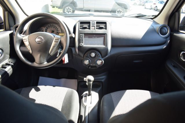 2019 Nissan Micra SV  | CRUISE CONTROL | BACK UP CAM |