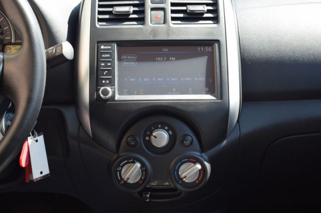 2019 Nissan Micra SV    CRUISE CONTROL   BACK UP CAM  