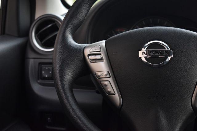 2019 Nissan Micra SV