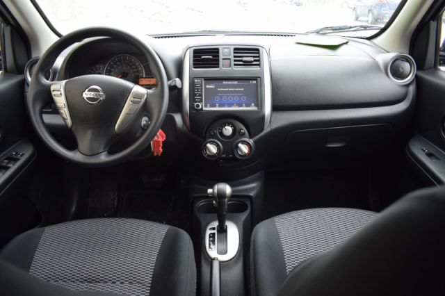 2019 Nissan Micra SV    BACK UP CAM   TOUCH SCREEN