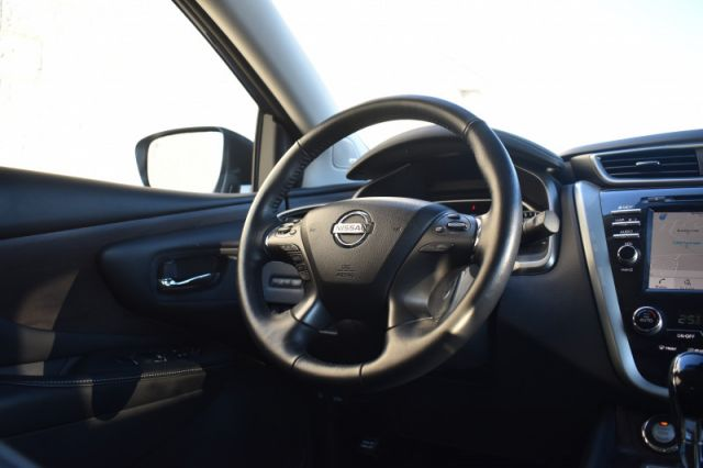 2019 Nissan Murano Platinum AWD  | AWD | MOONROOF | LEATHER