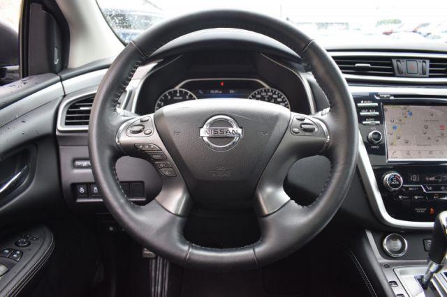 2019 Nissan Murano SV AWD   | NAV | MOONROOF |