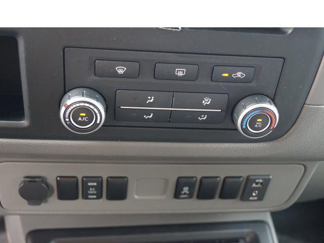 2019 Nissan NV Cargo 2500 HD SV