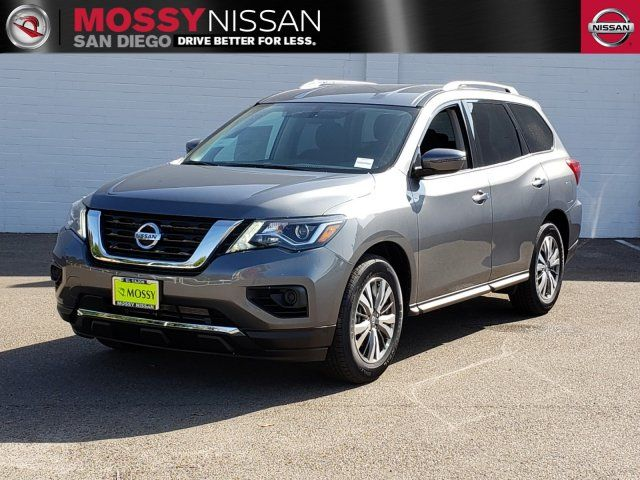 2019 Nissan Pathfinder for Sale in San Diego | San Diego