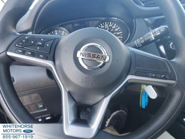 2019 Nissan Qashqai FWD S Manual  - Heated Seats - $145 B/W
