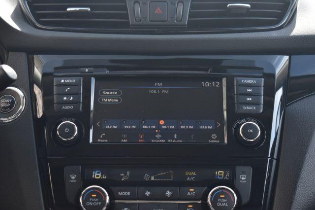 2019 Nissan Qashqai AWD SV CVT  - Sunroof