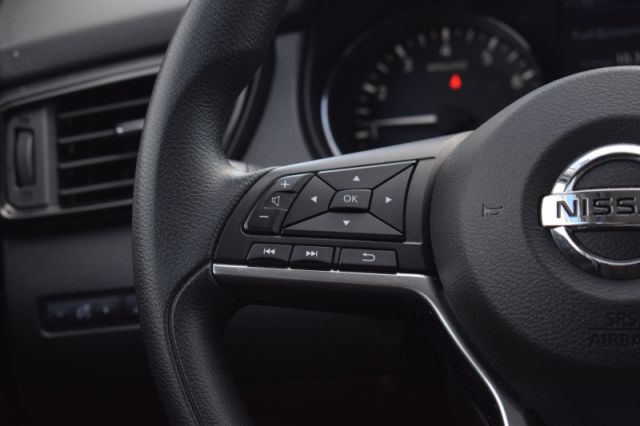 2019 Nissan Qashqai AWD S CVT   | HEATED SEATS |