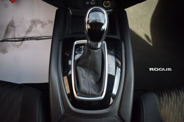 2019 Nissan Rogue FWD S  - Heated Seats