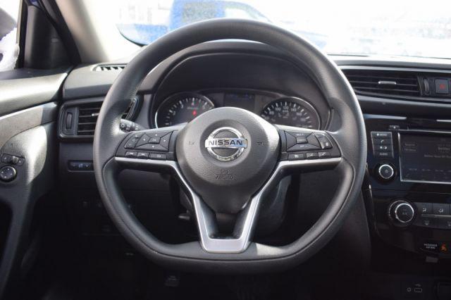 2019 Nissan Rogue AWD SV  | AWD | HEATED SEATS