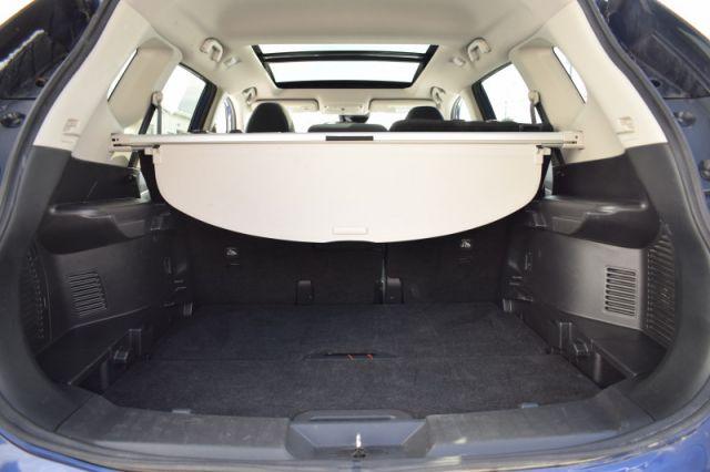 2019 Nissan Rogue AWD SV    AWD   HEATED SEATS