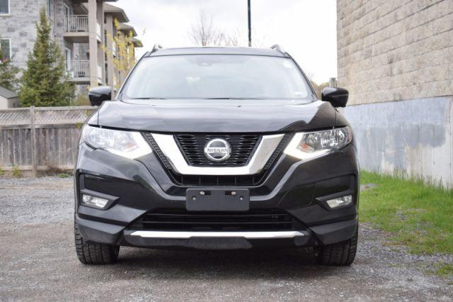 2019 Nissan Rogue AWD SV  | NAV | HEATED SEATS |