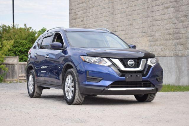 2019 Nissan Rogue AWD S  | AWD | HEATED SEATS & WHEEL |
