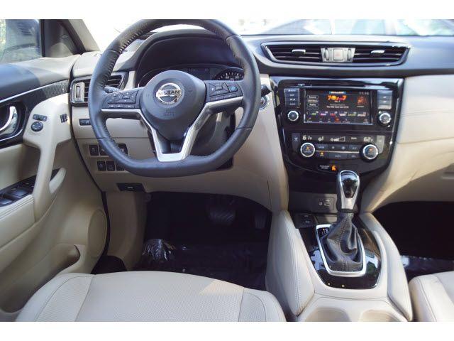 2019 Nissan Rouge SL