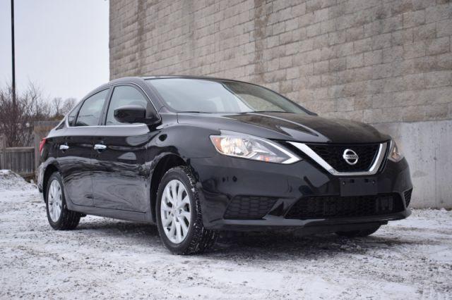2019 Nissan Sentra SV CVT  | DUAL CLIMATE | HEATED SEATS