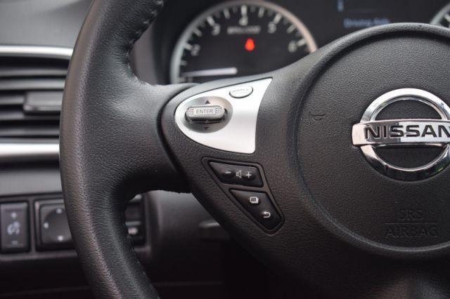 2019 Nissan Sentra SV CVT    DUAL CLIMATE   HEATED SEATS