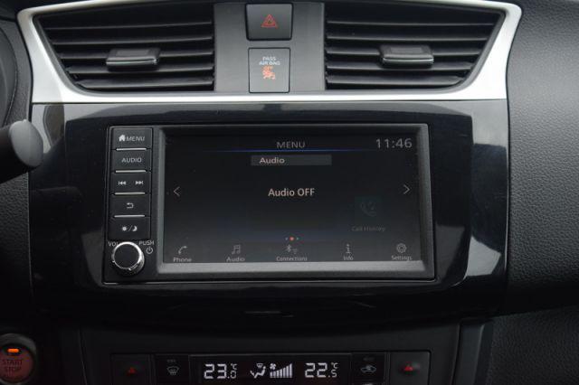 2019 Nissan Sentra SV CVT  | DUAL CLIMATE | HEATED SEATS |