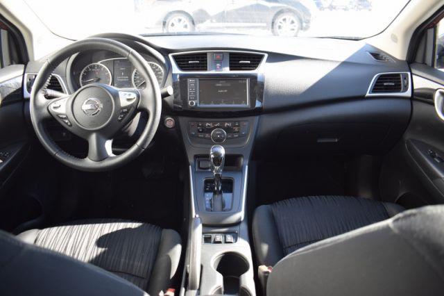 2019 Nissan Sentra SV CVT  | SUNROOF | DUAL CLIMATE