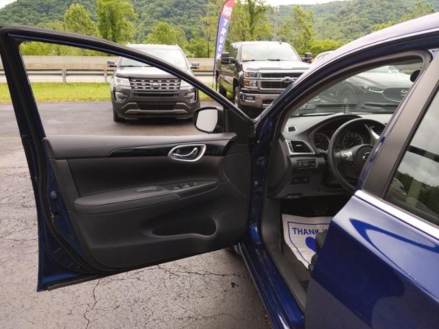 2019 Nissan Sentra SV CVT *Ltd Avail*