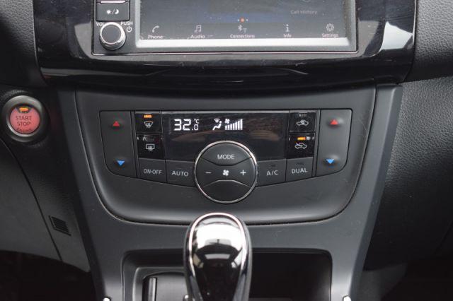2019 Nissan Sentra SV CVT    SUNROOF   HEATED SEATS  