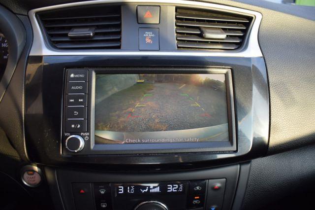 2019 Nissan Sentra SV CVT  | DUAL CLIMATE | SUNROOF