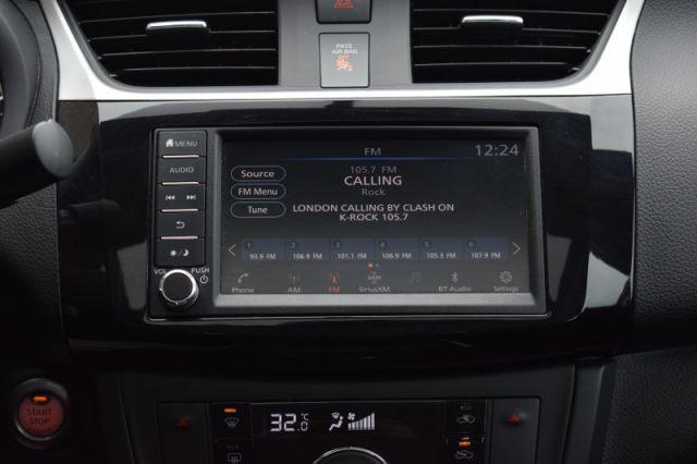 2019 Nissan Sentra SV CVT  | SUNROOF | DUAL CLIMATE |