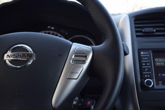 2019 Nissan Versa Note SV CVT  - Heated Seats - $105 B/W