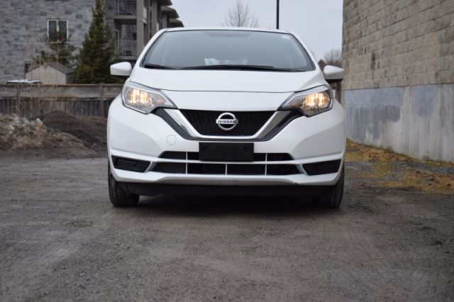 2019 Nissan Versa Note SV CVT  | TOUCH SCREEN | HEATED SEATS