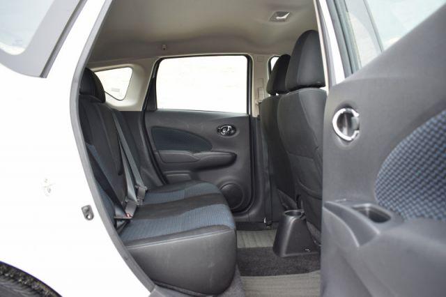 2019 Nissan Versa Note SV CVT    TOUCH SCREEN   HEATED SEATS