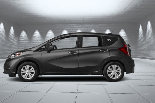 2019 Nissan Versa Note SV CVT  - Heated Seats - $101 B/W
