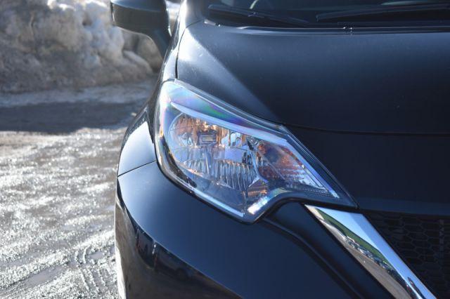 2019 Nissan Versa Note SV CVT  - Heated Seats