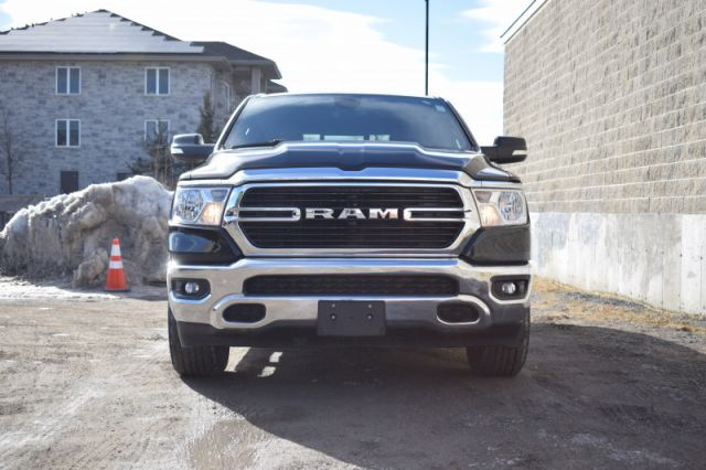 2019 Ram 1500 Big Horn  | 4x4 | RAM BIN |