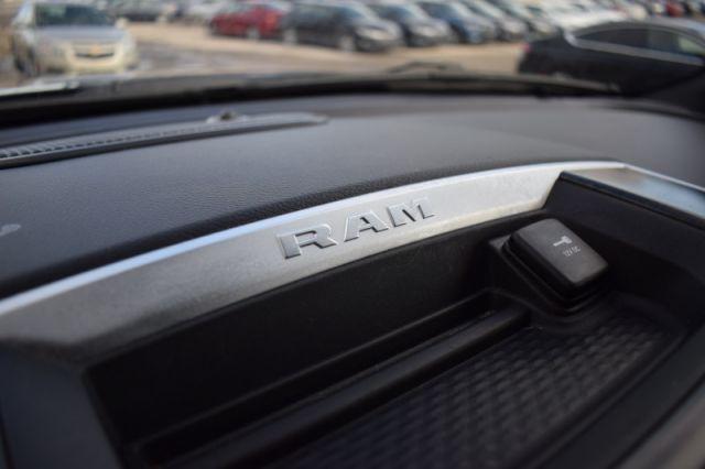 2019 Ram 1500 Big Horn    4x4   RAM BIN  