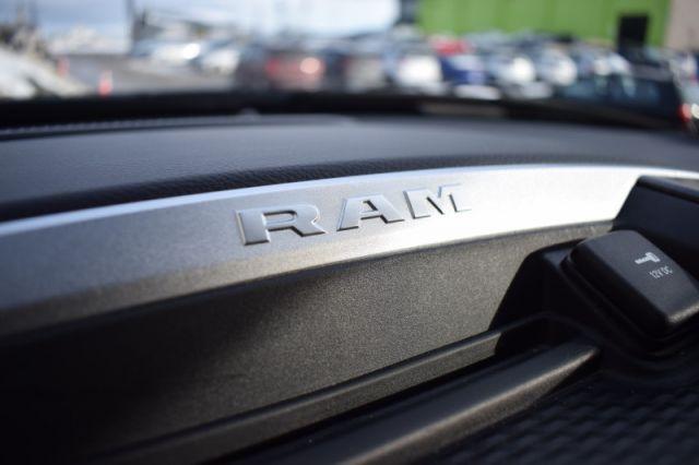 2019 Ram 1500 Big Horn  | 4X4 | NAV |