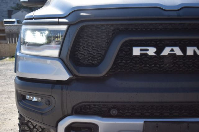 2019 Ram 1500 Rebel    4X4   HEATED SEATS & WHEEL  
