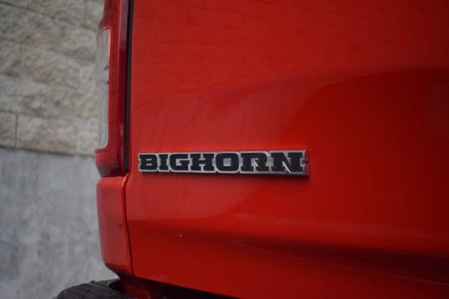 2019 Ram 1500 Big Horn  - Big Horn -  Fog Lamps