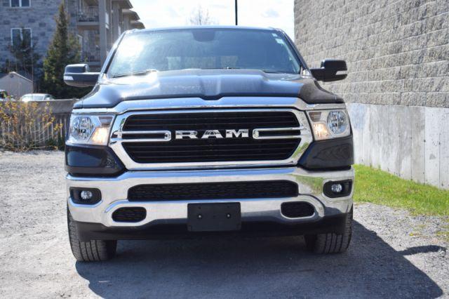 2019 Ram 1500 Big Horn    4X4   NAV   DUAL CLIMATE  
