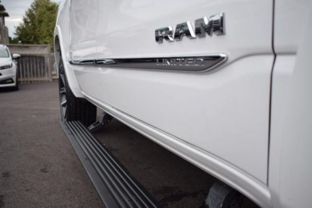 2019 Ram 1500 Limited  | MOONROOF |12.3 SCREEN | NAV | LEATHER |