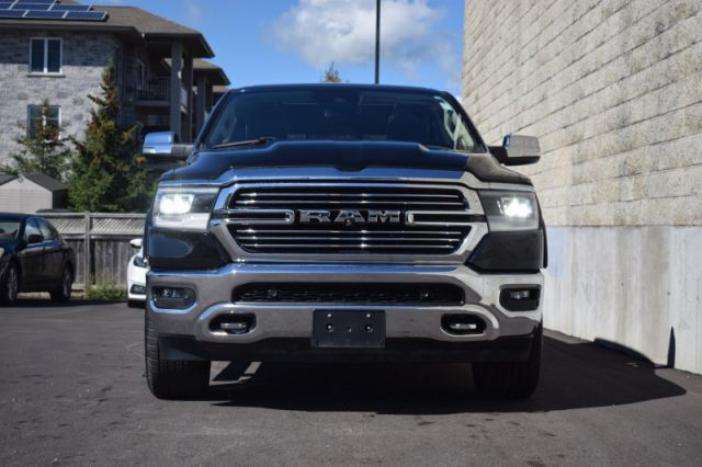 2019 Ram 1500 Laramie  | 12.3 SCREEN | MOONROOF | LEATHER | NAV |